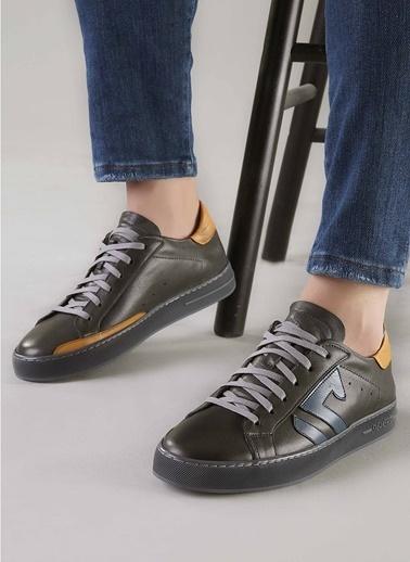 MUWAGO Sneakers Gri